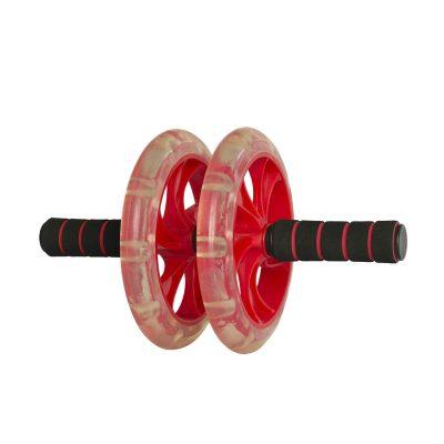 چرخ شکم خارجی