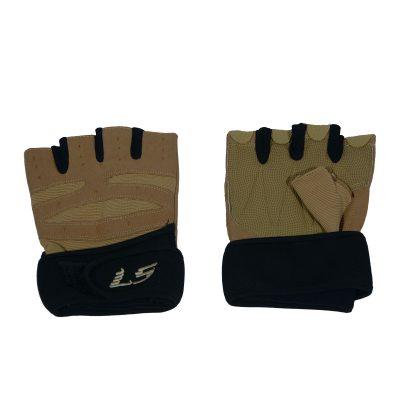دستکش بدنسازی با کیفیت