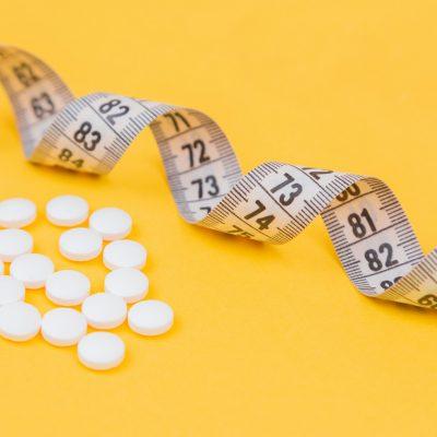 داروهای لاغری