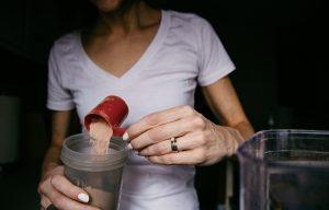 تاثیر پروتئین بر کاهش وزن