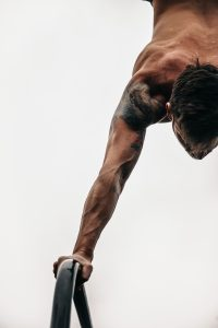تمرینات تناوبی با شدت بالا