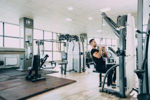 برنامه ورزشی مبتدیان